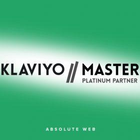 klaviyo-platinum-partner-absoluteweb