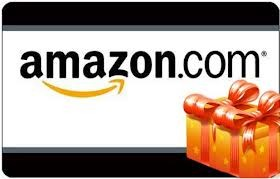 """Like"" our Website to Win $125 Amazon Gift Card!"