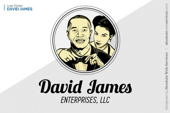 logo-design-david-james-1