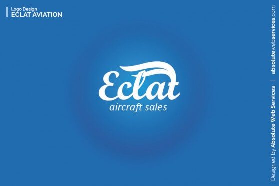 logo-design-ecalt-aviation-second