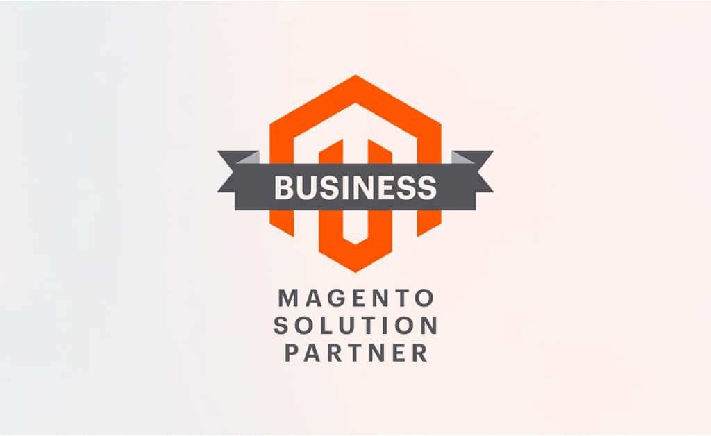 Announcing Partnership with Magento