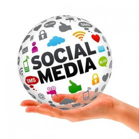 Make Social Media Work For You to Market your Website