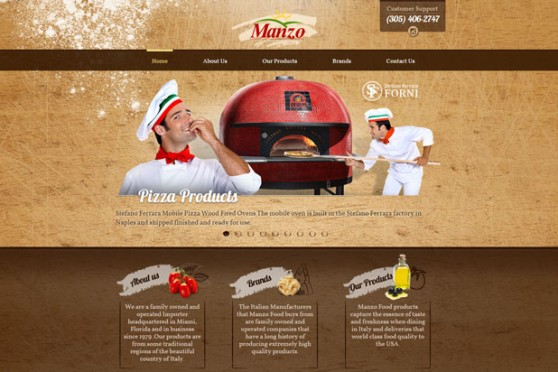 manzo foods