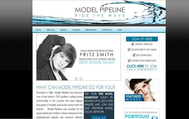 Model Pipeline-gallery-920