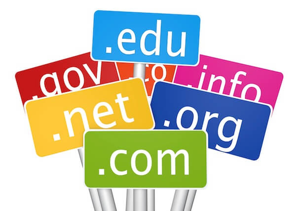 Picking the Right Domain Name.