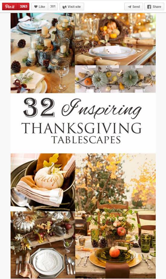 post-thanksgiving