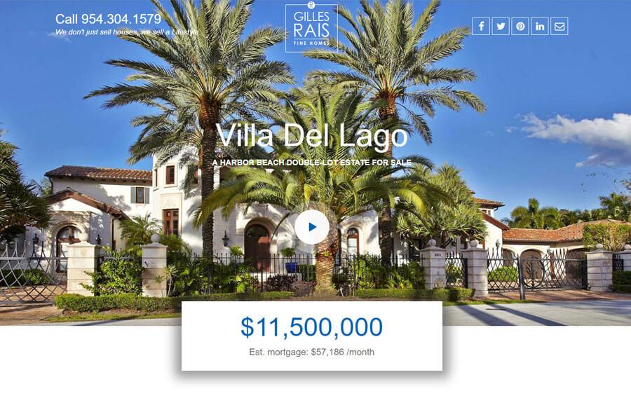 real-estate-custom-ladning-page-villa-del-lago-1