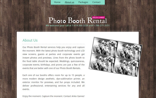 Rent Photo Booth Miami-gallery-544