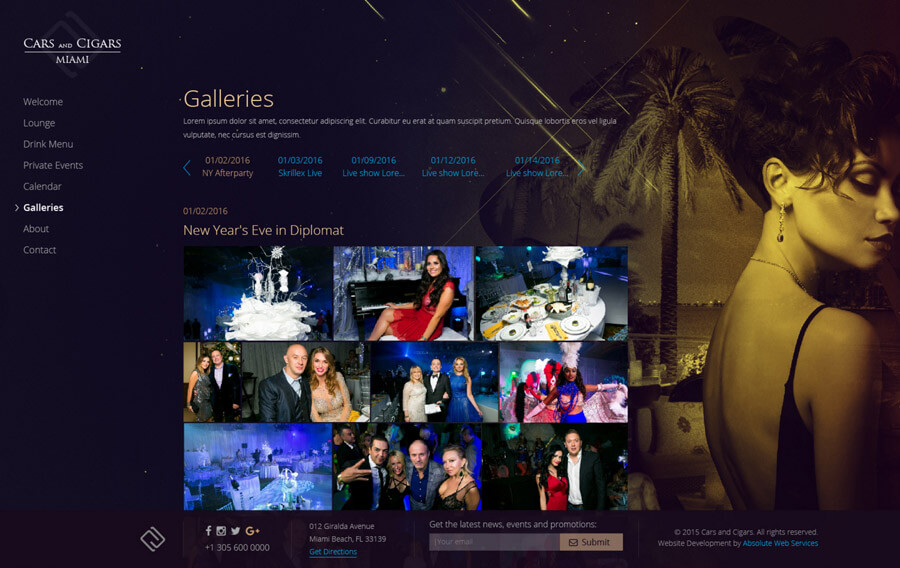 restaurant-website-branding-miami-cars-and-cigars-5 (1)