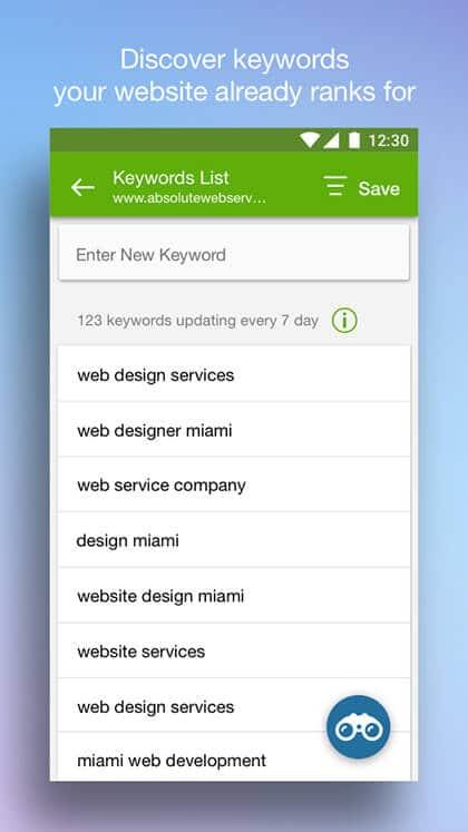 Mobile App Development - Absolute Web Services | Miami, FL