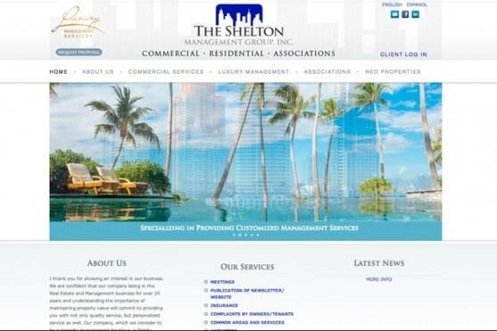 Shelton Management Group