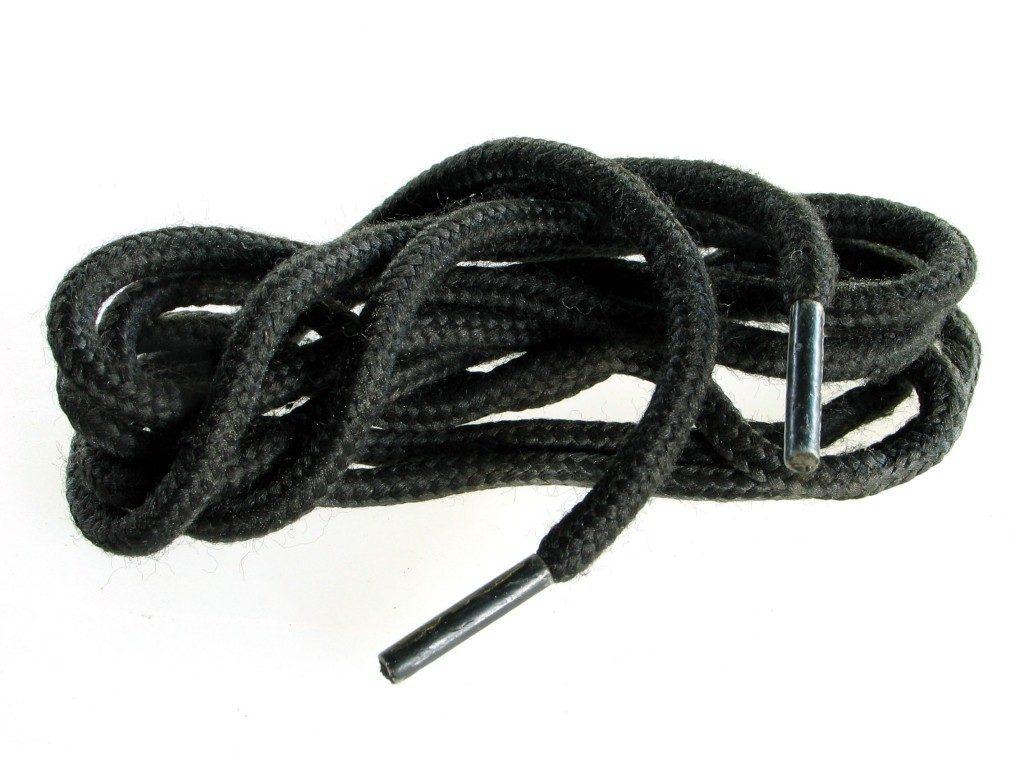 shoelace budget