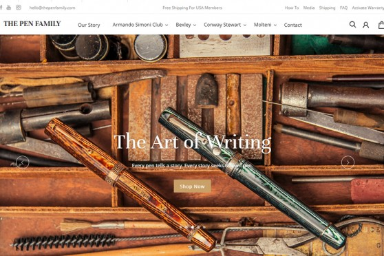 shopify-design-and-development-by-absolute-web-the-pen-family-1
