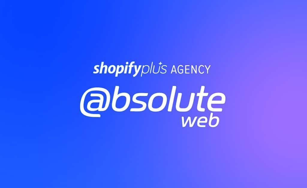 "Awarded ""Shopify Plus Agency"" status"