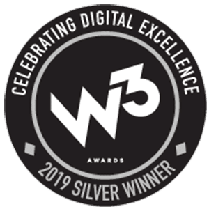 W3 Award for Absolute Web