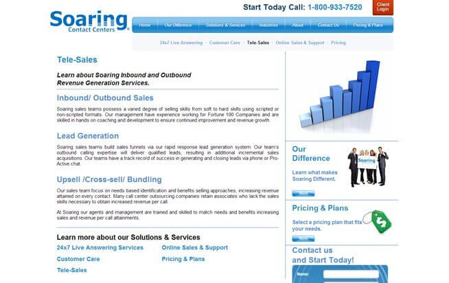 Soaring Contact Centers-gallery-109