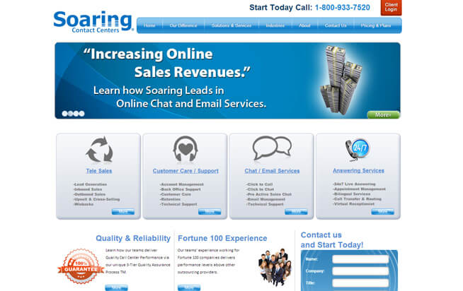 Soaring Contact Centers-gallery-139