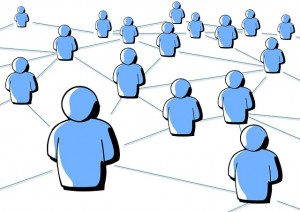 social media impression