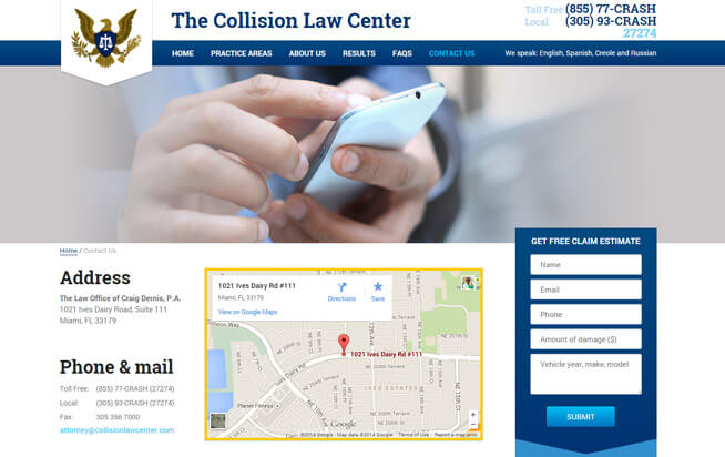 The Collision Law Center-gallery-912