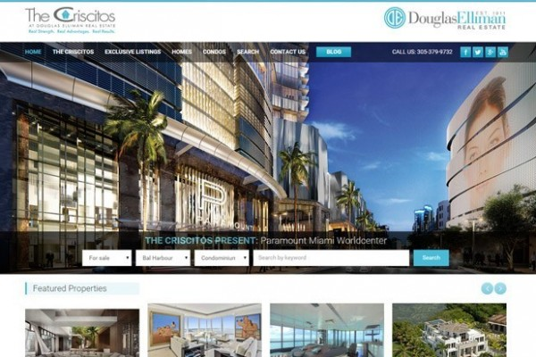 The Criscitos Luxury Real Estate