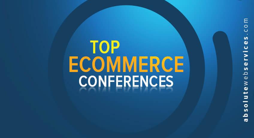 top-ecommerce-conferences