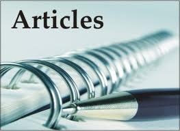 Using Articles for Search Engine Optimization