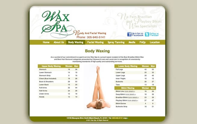 Wax Spa-gallery-547