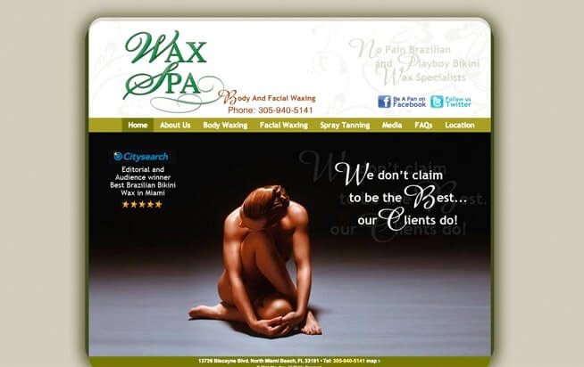 Wax Spa-gallery-77