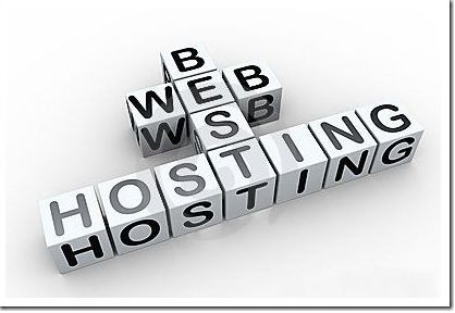 web host options