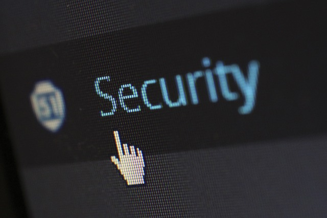 website security and google