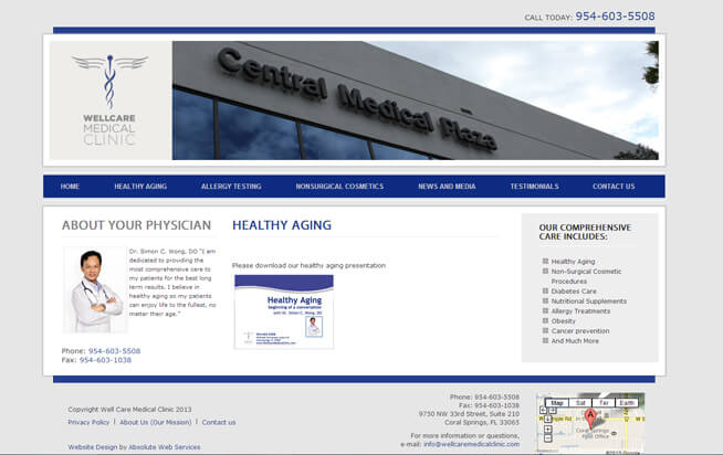 Wellcare Medical Clinic-gallery-203