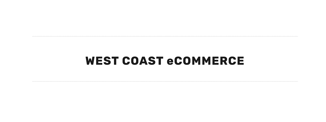 west coast ecommerce