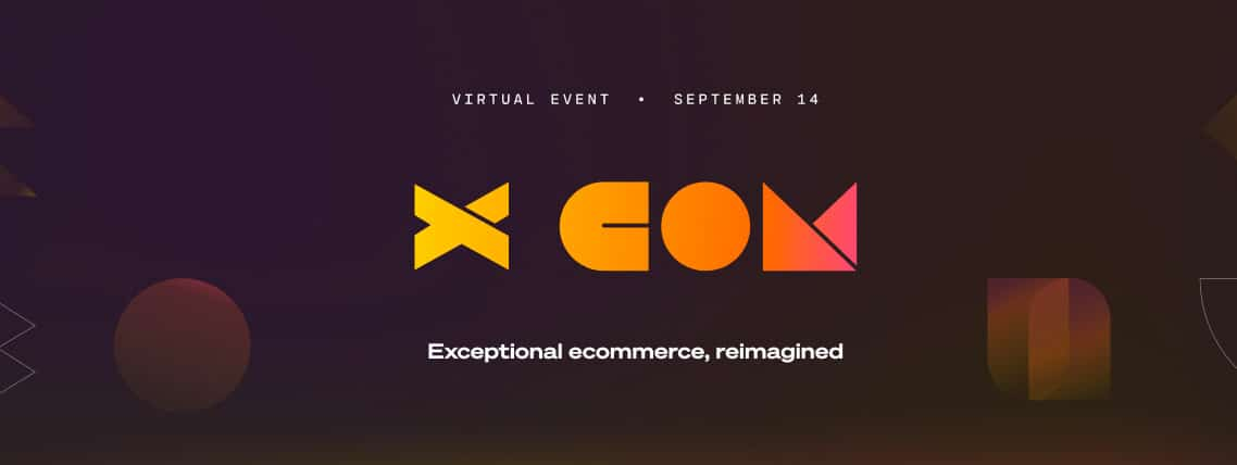Xperience Commerce
