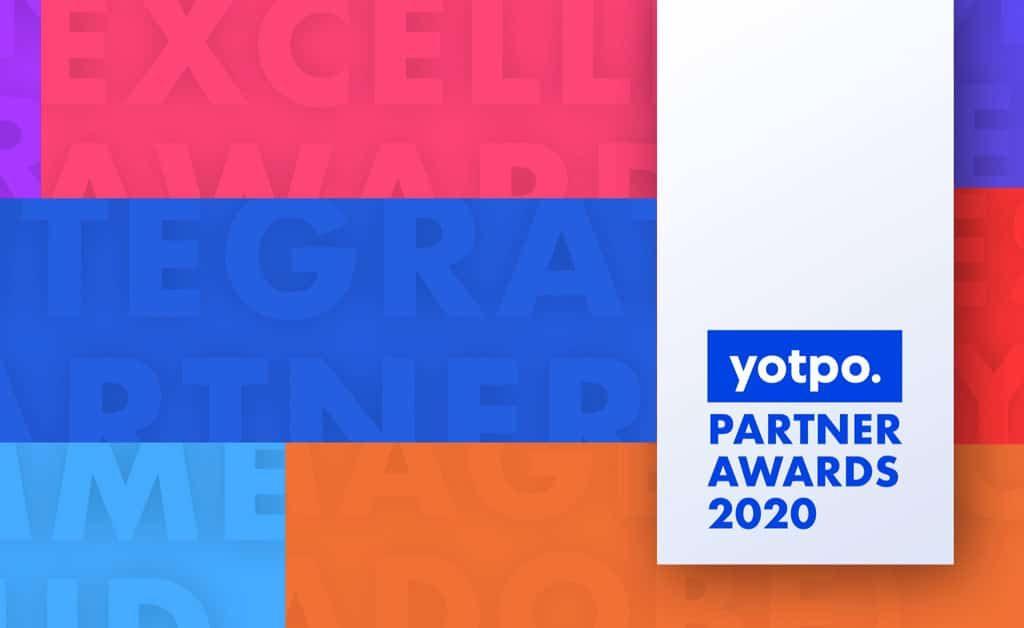 Best BigCommerce Agency – Finalist in Yotpo Awards 2020