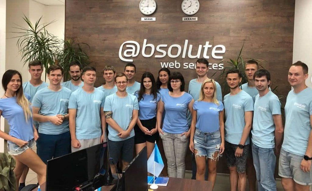 Opening 2nd Office in Ukraine